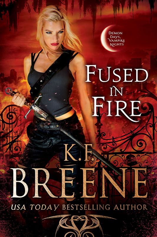 Fused-in-Fire
